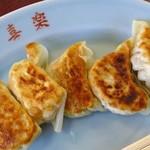 喜楽 - 餃子