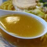 喜楽 - 澄んだスープ