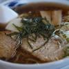 信州そば処 そば茶屋 - 料理写真:茶屋ラーメン560円
