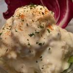 Zizz - クリーミーポテトサラダ