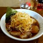 59498127 - ネギチャーシュー麺