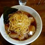 59498449 - ネギチャーシュー麺