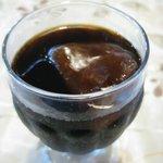 明日香 - 氷がコーヒーです