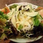 いこい - いこい サラダ