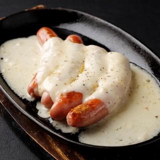 【自慢の北海道料理】北の恵みコース2時間飲み放題付4000円