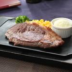 豪州産ブラックアンガス牛プレミアムサーロインステーキ(200g)