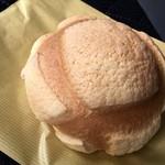 ベイメロンパン - メロンパン