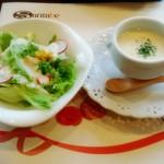 Santabe - スープ&サラダ