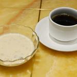 ナタラジ - キール、コーヒー