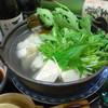 冬の味覚!!長崎産天然クエ小鍋