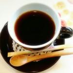 Santabe - 光サイフォンコーヒー