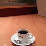 ドトールコーヒーショップ - ブレンドコーヒーS 220円。20161130
