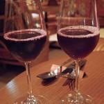 パスタンティーコ - 葡萄ジュース飲み比べ