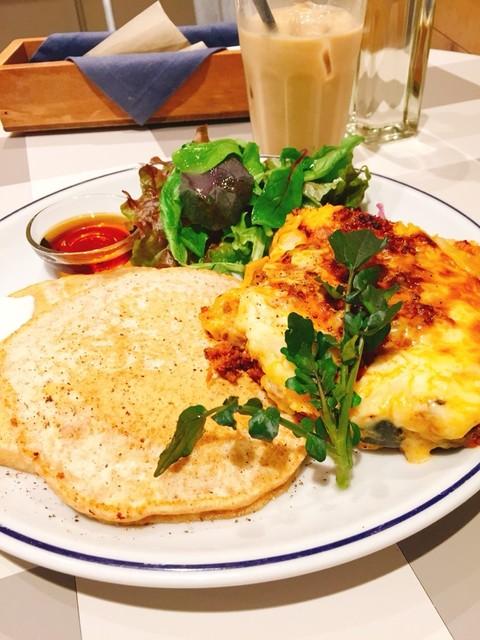 J.S. PANCAKE CAFE ルミネ立川店