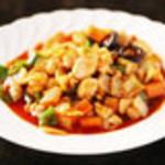 唐瓊家 - 麻婆豆腐