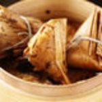 唐瓊家 - 粽