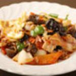 唐瓊家 - 回鍋肉