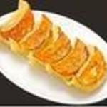 唐瓊家 - ■焼き餃子
