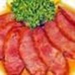 唐瓊家 - ■腸詰