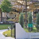 5952697 - 南イタリアの雰囲気がある、はるひ野リストランテ。