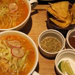 TORO - たっぷり野菜のメキシカンスープ