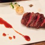 Grill de Kobe - A5等級ロースステーキ 100g