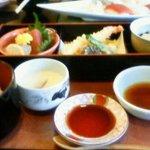 清澄 - 和食のレストランでした