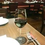 マドリード - オーガニックワイン(たぶん)
