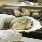 飛龍丸 - 福岡市民の冬のレジャー『焼き牡蠣@糸島の牡蠣小屋』ですよ♪