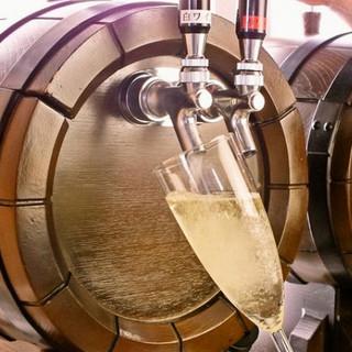 ●樽生スパークリング&ワイン●