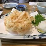 59532195 - 「白魚の天ぷら」