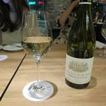 59533351 - ドメーヌ・デュ・ノゼ サンセール・ブラン 2015 フランス ロワール