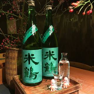山形の日本酒へのこだわり