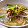 担仔麺(ターミィー)