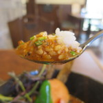 Rojiura Curry SAMURAI.  - スープカリーリフトアップ