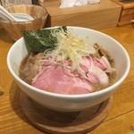 59536835 - 豚骨ガッツリ系(¥800)