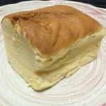 マイン - チーズケーキ(ハーフ)