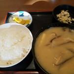 なび家 - 料理写真: