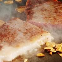 ボヌールポルテ - 口の中に溶けるようなお肉の旨味を堪能して下さい