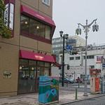 カフェベローチェ - 遊行寺通り