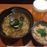 貝料理専門店 磯ばし - 料理写真:本日の〆コース