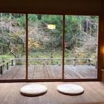 美山荘 -