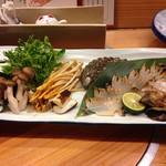 まつびし魚町 -
