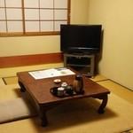 Shourenkanyoshinoya -