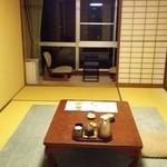Shourenkanyoshinoya - こちらも別館のお部屋。