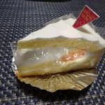 菓子工房羽前屋 - 料理写真:マンダリン