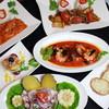 ペルー料理&バル ALDO