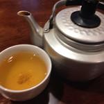 59550374 - 蕎麦茶