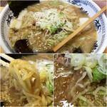 59550571 - 味噌ラーメン600円(税抜)