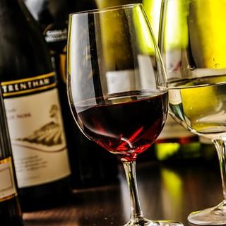 【焼鳥とワインのマリアージュ】焼鳥&ワインの粋な組み合わせ♪